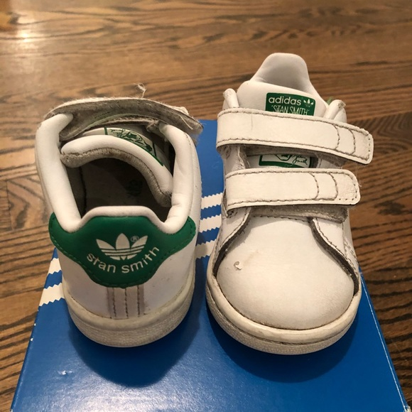 adidas stans smith old